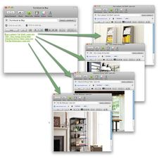 Evernote Note Links