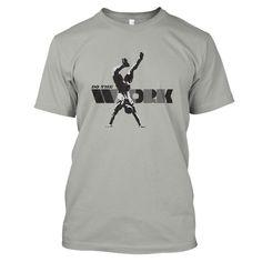 Crossfit handstand walking. Do The Work! #crossfit