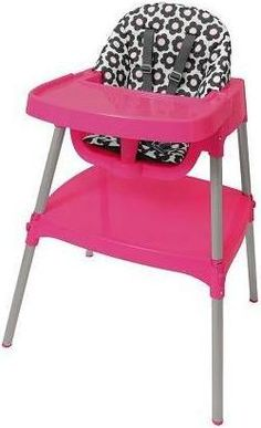 Evenflo is recalling convertible high chairs that could pose a fall hazard to toddlers.