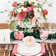 Gorgeous inspiration from Homestead Manor, featuring a breathtaking look at their elegant new Event Barn!
