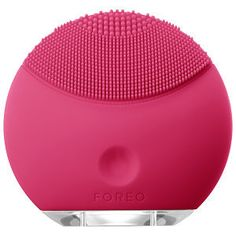 Accessory Bargains - Foreo Luna Mini Facial-Cleansing T-Sonic™ Brush, $69.99 (http://www.accessorybargains.com/foreo-luna-mini-facial-cleansing-t-sonic-brush/)