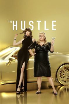 The Hustle streaming VF film complet (HD) - streamcomplet - film streaming # # Movies 2019, Top Movies, Movies To Watch, Movies And Tv Shows, Imdb Movies, Netflix Movies, Comedy Movies, Marvel Movies, Disney Movies