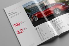 Tesla Motors Model S Catalog / ConceptInformation materials that will help to learn more about all the possibilities of the fastest serial electric car Tesla Model S. This is self-initiated design project.All images and materials presented in current …
