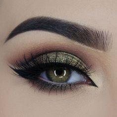 Green Cut Crease douchrome - Makeup Geek