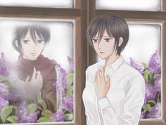 Mikasa Anime, Mikasa X Eren, Armin, Levi Titan, Rivamika, Eremika, Free Anime, Anime Poses, Attack On Titan Anime