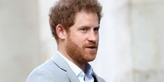 Prince Harry Really Knows How To Rock A Casual Look
