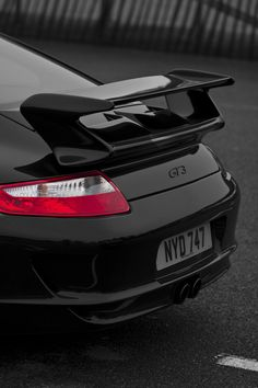 The GT3