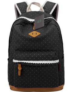 33.16$  Buy now - http://vises.justgood.pw/vig/item.php?t=piiqzf24751 - Mygreen Cute Lightweight Canvas Bookbags School Backpacks for Teen Girls Floral 33.16$
