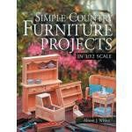 Custom Dollhouse Furniture Instructions And Plans For Beginners
