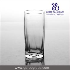 Clear machine blowing glass tumbler for water drinking for home using