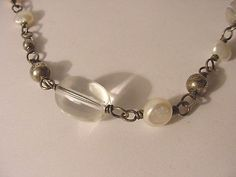 VTG-SILPADA-RETIRED-ROCK-CRYSTAL-WHITE-PEARL-STERLING-SILVER-BEAD-NECKLACE-18