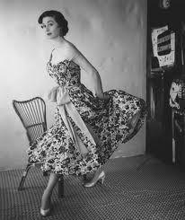 Coco Chanel vintage