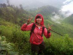 #Gunung Panderman