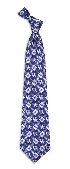 The UK tie, Just one more tie added to my collection thanks to my family.(Barry) Checkout absoluteties.com