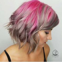 Must-See Latest Bob Hairstyles for 2017 | The Best Short Hairstyles for Women 2016