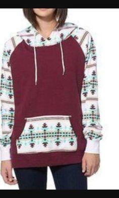 Jacobs hoodie