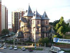 Villa Ortiz Basualdo, Mar del Plata