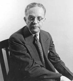 Walter Francis White (1893-1955) civil rights activist