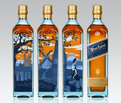 BL European Themes Scotch Whiskey, Bourbon Whiskey, Blue Label Whisky, Johnny Walker Blue Label, Alcohol Spirits, Worlds Of Fun, Beer, Wine, Pure Products