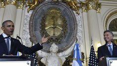 El presidente pide superar la desconfianza entre EEUU y América Latina