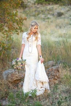 This gallery features photos of Elizabeth Cooper Design gowns since established in 2010. All styles pictured are notguaranteed in current stock. To view the current line click here.