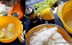 Vegetarian Recipes, Grains, Rice, Food, Salads, Essen, Meals, Seeds, Yemek
