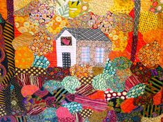 nifty quilts: Feast for the Eyes xxx
