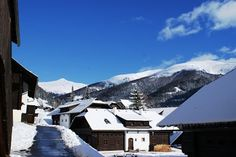 www.kirchleitn.com Mount Everest, Spaces, Mountains, Nature, Travel, Storytelling, Farm Cottage, Viajes, Traveling