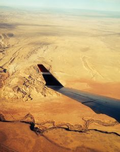 Above New Mexico
