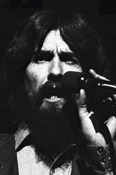 Haribol, George !!