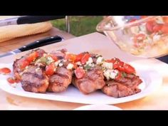 Quick Steak Grilling tips and Tricks: How to Grill a Strip Steak Perfectly - YouTube    Get the best BBQ and Grilling Light from Cave Tools here: http://buybbqlight.com