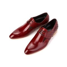 Real Genuine Leather Men Dress Shoes Men's Brand Designer For Party Office Casual Walking Formal Business Wedding Oxfords Flats
