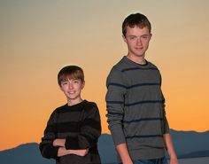 LDS Teen Entrepreneurs. TRY the fun game our boys created! picitgame.com #lds