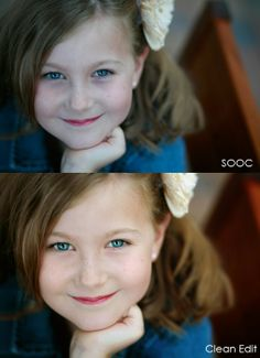 Simple Edit Steps in Photoshop Elements
