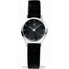 Calvin Klein Classic WATCH K2623111 334a3d5645aa5