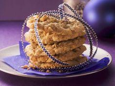 Hafer-Kekse ist ein Rezept mit frischen Zutaten aus der Kategorie Getreide. Probieren Sie dieses und weitere Rezepte von EAT SMARTER!