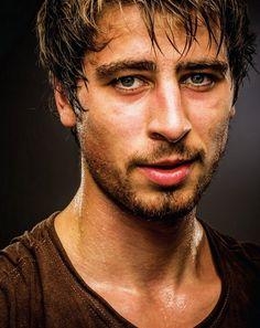 Peter Sagan....Wet.....