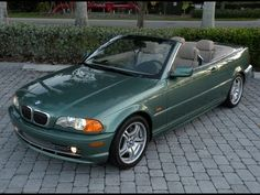 E46 Cabrio, Bmw Convertible, Fort Myers Florida, Mini Coopers, Bmw Series, Automotive Industry, Vroom Vroom, Car Detailing, Corvette