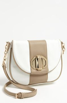 Deux Lux 'Broome' Faux Leather Crossbody Bag | Nordstrom