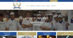 Η #aboutnet δημιούργησε το νέο δυναμικό #website για την Σχολή Μαγειρικής Chef D' Oeuvre. Μπορείτε να επισκεφθείτε την ιστοσελίδα στο chefdoeuvre.gr
