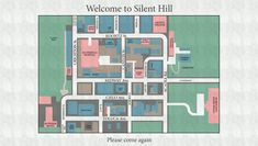 Swann Ross - silent hill images and pictures - px Silent Hill, High Quality Wallpapers, The Originals, Pictures, Image, Origins, Videogames, Horror, Miniatures