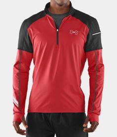 Men's UA Run Storm ¼ Zip Jacket   Under Armour US