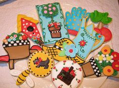 Mary Engelbreit Collection by #1 Cookie Mom, via Flickr