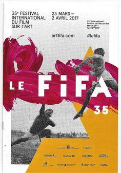 SMR Culture Plus: Le FIFA 2017 – Chronicle of films seen