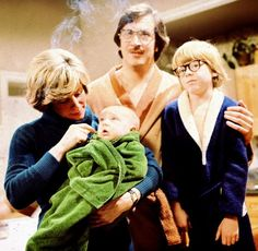 The Fourmiles Family - George and Mildred