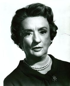 Mildred Natwick - brilliant in Barefoot in the Park