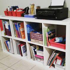 Blubaugh Blueprints: Back To (Home)schooling