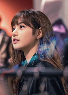 Lisa Blackpink Our gorgeous lady! 💜