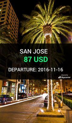 Flight from Orlando to San Jose by Spirit Airlines #travel #ticket #flight #deals   BOOK NOW >>>