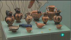 Arqueomanía - El jardín de las Hespérides. #grecia #videos #mitologia